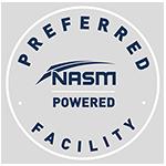 NASM Logo